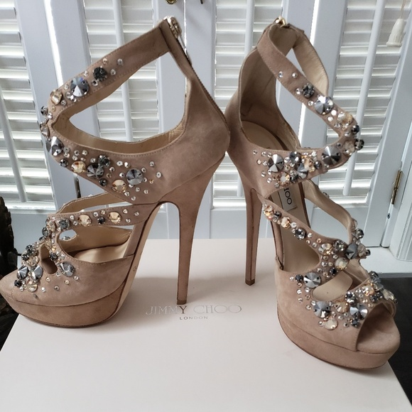 aca3ee7af6ec Jimmy Choo Shoes - ⭐SALE⭐ Jimmy Choo